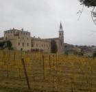 Castello di Semivicoli: un elegante relais in palazzo storico