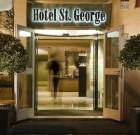 St. George: un hotel moderno nella Roma rinascimentale