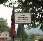"""Piazza Luigi Veronelli. In una terra di uomini """"liberi"""""""