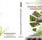 Un catalogo sulla proprietà intellettuale del CRA