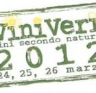Vini veri: 24-26 marzo, Cerea (VR)
