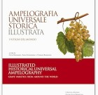 Le immagini dei vitigni del mondo