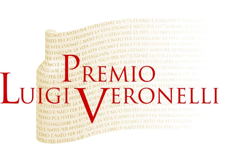 Logo premio Luigi Veronelli