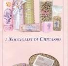 Dal Piemonte due bontà: nocciolini di Chivasso e pesche limonine sciroppate