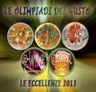 Le olimpiadi del gusto. A San Giorgio a Cremano