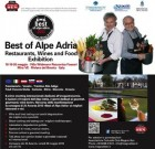 Best of Alpe Adria. Wine and Food Exibition