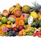 La frutta tropicale siciliana