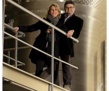 Ernesto e Silvana Balbinot_Le Manzane