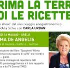 """""""Prima la terra poi le ricette"""". Talk show a Schio"""
