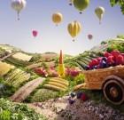 Il festival degli orti contemporanei
