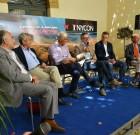 Inycon 2014: Identità territoriale. Genius loci-De.Co.