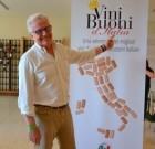 Guida Vinibuoni d'Italia 2015. Dedicata a Veronelli