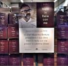 """""""Vieni in Italia con me"""". Di Massimo Bottura"""