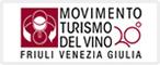 Sostenitore Movimento Turismo del Vino Friuli Venezia Giulia