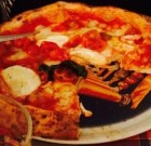 Il controspot pro pizza. Geniale!