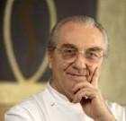 Astino. Serata speciale con Gualtiero Marchesi