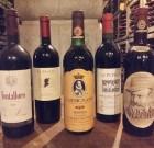 """""""Le bottiglie di Gino"""". Ad Astino, L'altra Toscana"""