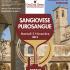 Sangiovese Purosangue. 3 novembre, abbazia di Pontignano